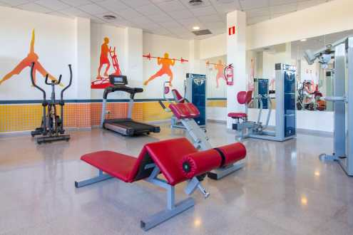 Hotel Services - Facilities