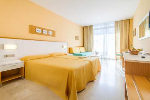 Rooms - Standard