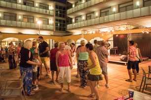 Hotel Services - Chiringuito