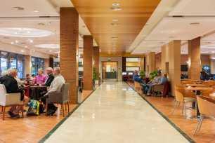 Hotel Benidorm - Cafeteria