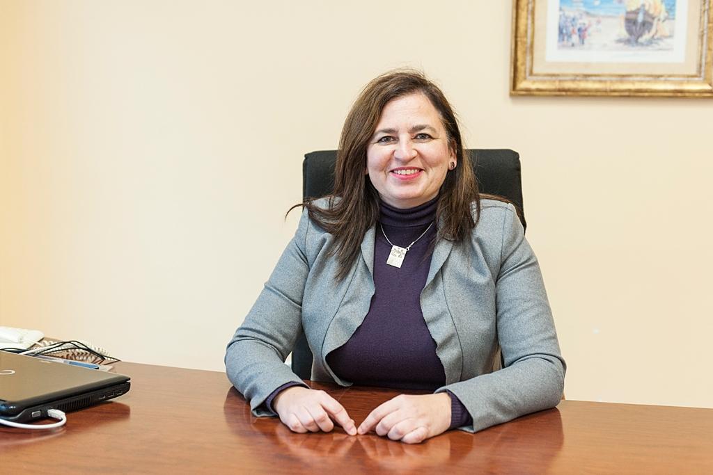 Silvia Manager - - Hotel Mediterraneo Benidorm