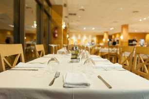 Hotel Benidorm - Restaurant
